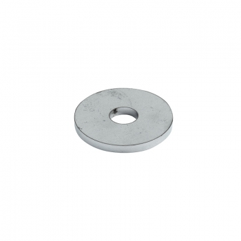 Zaślepka do wspawania 42,4x4  z otworem 8 mm, surowa