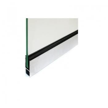 Profil balustrady liniowej 40x15,5mm – sztanga 2,30mb