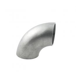 Kolanko do spawania dla rury Ø 42.4 mm - surowe