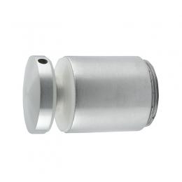 Uchwyt punktowy do szkła ø50mm dystans 30mm z regulacją