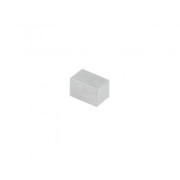 Zaślepka kwadratowa do profilu 12x12