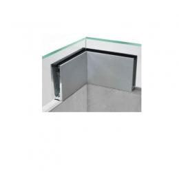 Kątownik aluminiowy wewnętrznym