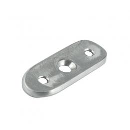 Blaszka montażowa dla pochwytu 38,1 mm