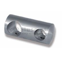 Uchwyt podwójny pręta Ø12 / Ø16 mm